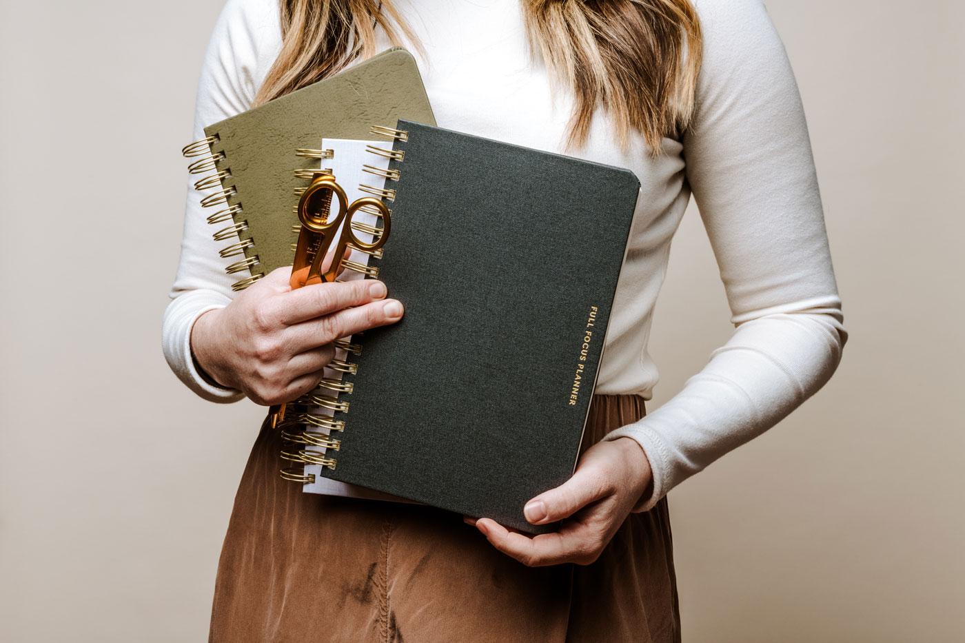 Full Focus Planner Annual Subscriptions